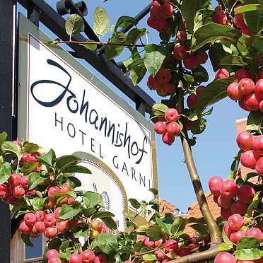 Neuigkeiten - Hotel Johannishof Wernigerode